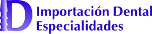 logo importacion dental especialidades