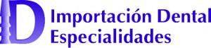 logo importacion dental especialidades