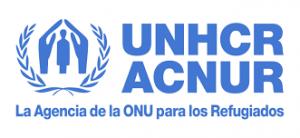 logo acnur