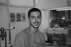 iñigo escriña protesico dental aragoneses cpd