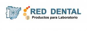 logo red dental