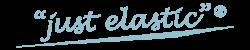 logo just elastic
