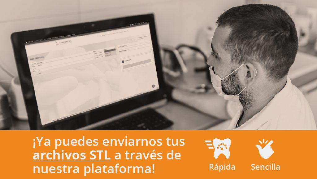 Plataforma online stl